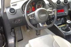 Audi TT za SCC