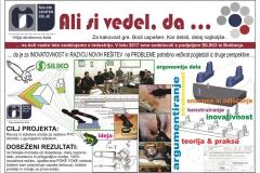 Projekti z industrijo-SILIKO 2017C