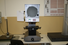 Optični merilnik