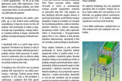 Novice ŠCC - oktober 2014